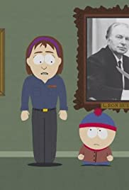 south park trapped in the closet tv episode 2005 imdb