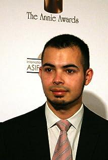 Joaquin Baldwin Picture