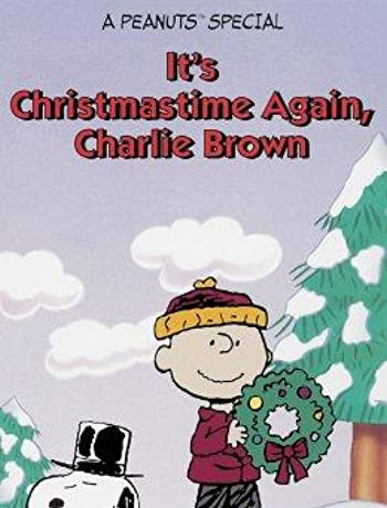It's Christmastime Again, Charlie Brown (1992) 1080p