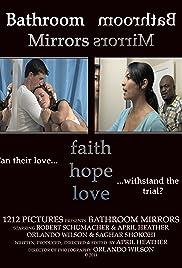 Bathroom Mirrors Poster