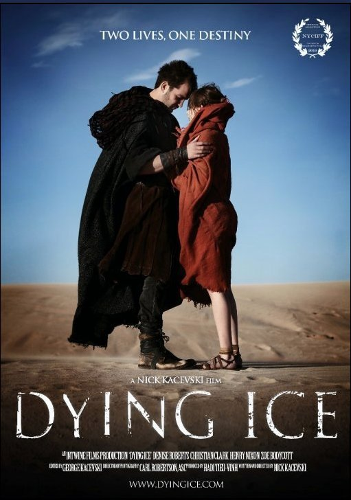 Dying Ice (2010)