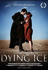 Dying Ice Poster