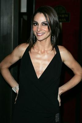 Annie Parisse at an event for Prime (2005)