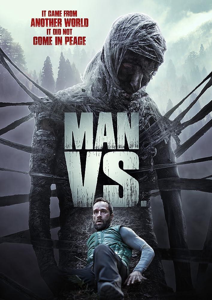 Žmogus prieš...  (2015) Online