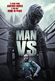 Man Vs. (2015) Poster - Movie Forum, Cast, Reviews