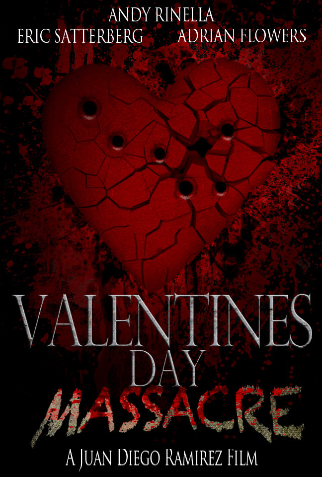 A Valentine S Day Massacre 2009 Imdb