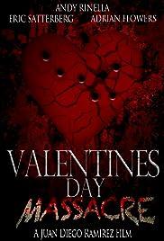 A Valentine S Day Massacre 2009 Imdb