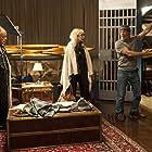 Al Pacino and Helen Mirren in Phil Spector (2013)