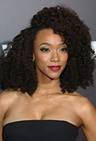 Primary photo for Sonequa Martin-Green