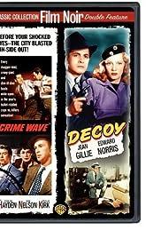 Decoy(1946) Poster - Movie Forum, Cast, Reviews