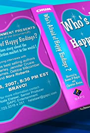 Who's Afraid of Happy Endings? Poster