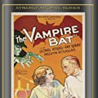 Lionel Atwill and Fay Wray in The Vampire Bat (1933)