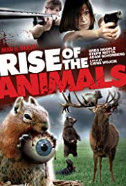 Rise of the Animals Poster