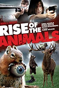 Primary photo for Rise of the Animals