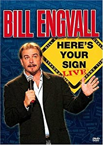 Downloading free movie web Bill Engvall: Here's Your Sign Live [mp4]
