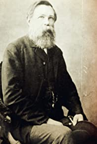 Primary photo for Friedrich Engels
