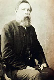 Friedrich Engels Picture