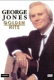 George Jones: Golden Hits Poster