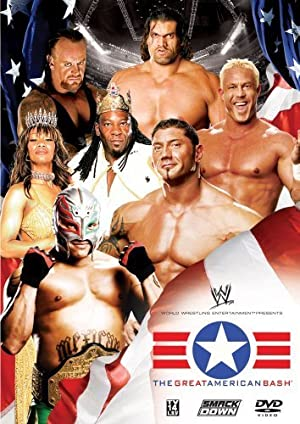 Kevin Dunn WWE Great American Bash Movie