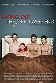 Primary photo for Eating Out: The Open Weekend