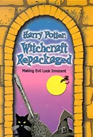 Harry Potter: Witchcraft Repackaged(2001) Poster - Movie Forum, Cast, Reviews