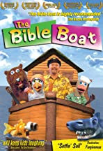 The Bible Boat