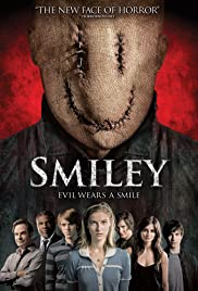 Smiley (2012) Poster - Movie Forum, Cast, Reviews