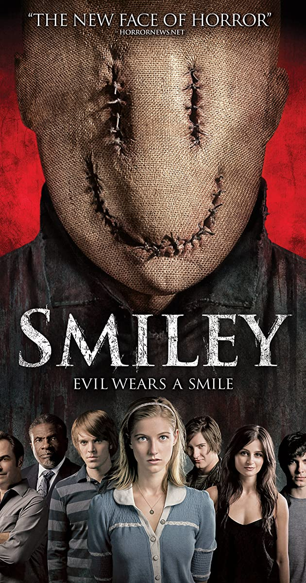 new high quality better detailed pictures Smiley (2012) - Full Cast & Crew - IMDb