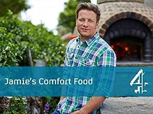Where to stream Jamie's Comfort Food