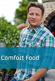 Jamie's Comfort Food Poster
