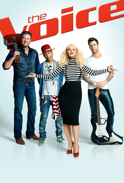 The Voice Season 15 Web-DL 480p 720p [Episode 17 Added]