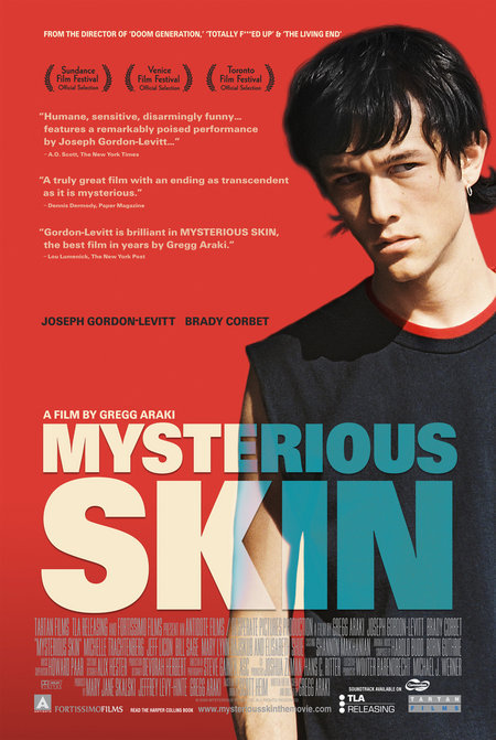 Joseph Gordon-Levitt in Mysterious Skin (2004)