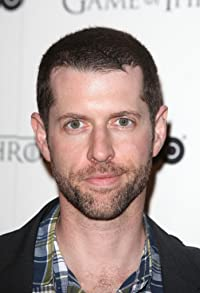 Primary photo for D.B. Weiss