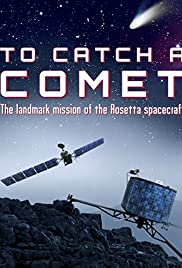 To Catch a Comet Poster