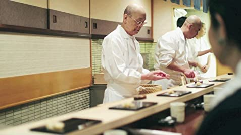Jiro Dreams of Sushi (2011) - IMDb