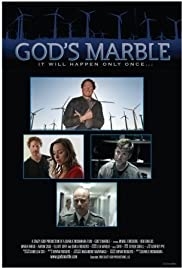 God's Marble Poster