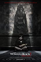 The Woman in Black 2: Angel of Death (2014) Poster