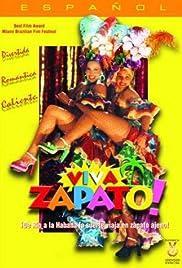 Viva Sapato! Poster