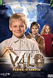 Valo Poster
