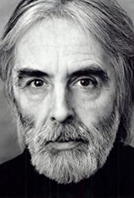 Primary photo for Michael Haneke
