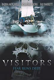 Visitors (2003) Poster - Movie Forum, Cast, Reviews