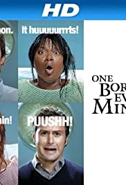 One Born Every Minute Poster