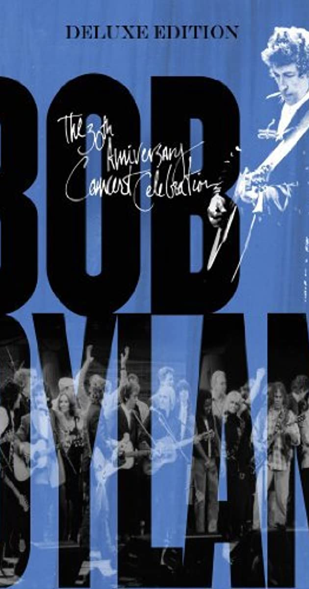 Subtitle of Bob Dylan: 30th Anniversary Concert Celebration