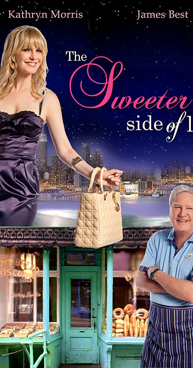 Saldžioji gyvenimo pusė / The Sweeter Side of Life (2013) Online