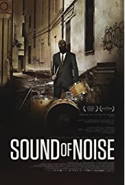Download Sound of Noise (2010) Movie