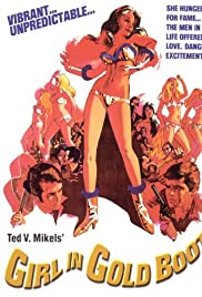 Download Girl in Gold Boots (1968) Movie