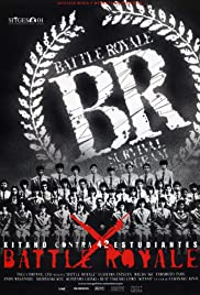 Battle Royale (2000)  Batoru rowaiaru 1080p