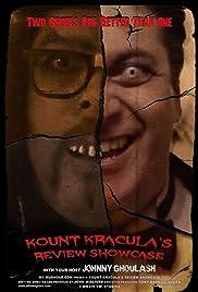 Kount Kracula's Review Showcase Poster