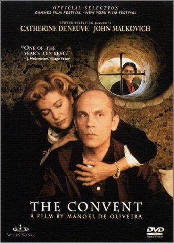 O Convento (1995)