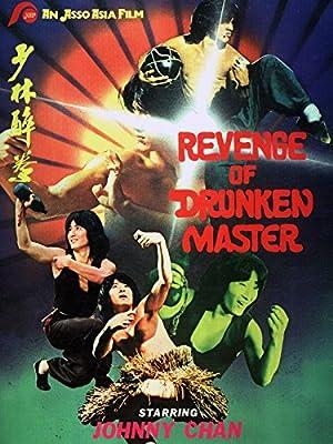 Where to stream Revenge of the Drunken Master